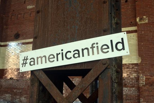 American Field Re-Cap - Heddels