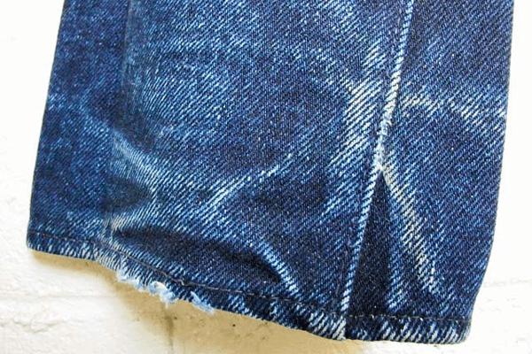 Cuff - Pure Blue Japan 24-007