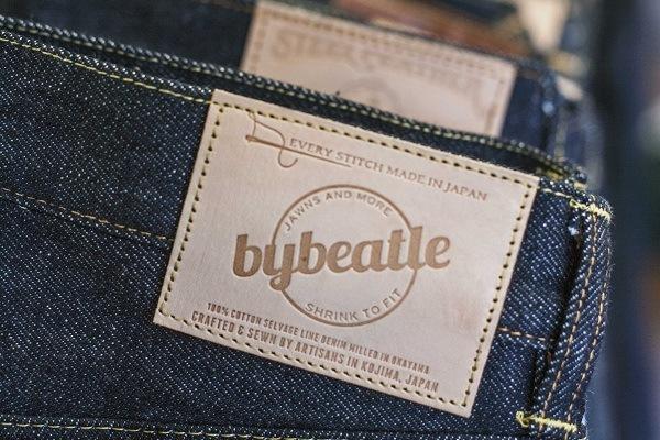 ByBeatle Volume One.
