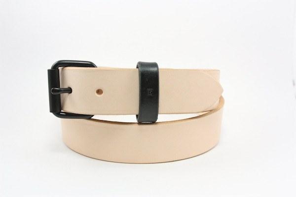 Ewing Dry Goods Minimalist Belt