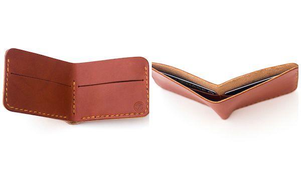 Teranishi 5 Pocket Minimalist Wallet
