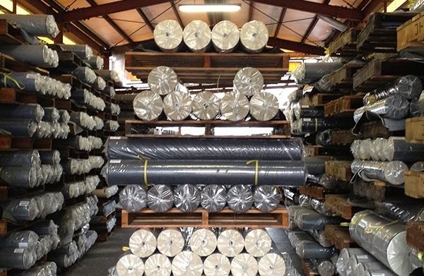 WP Lavori: A Japanese Denim Project Factory