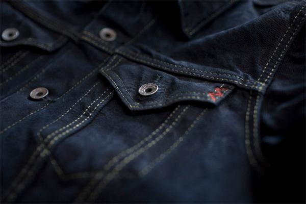 Closeup - SEXIH07IIIB Type III Modified Jacket