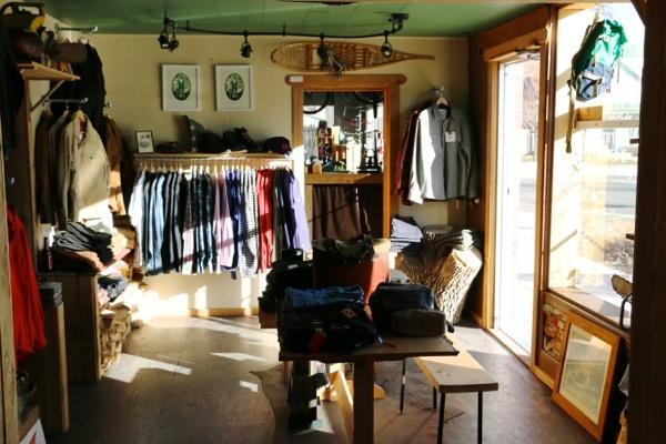 Berkeley Supply Interior