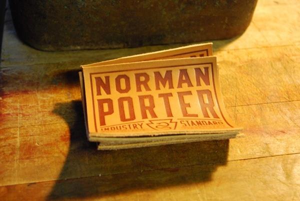 Norman Porter