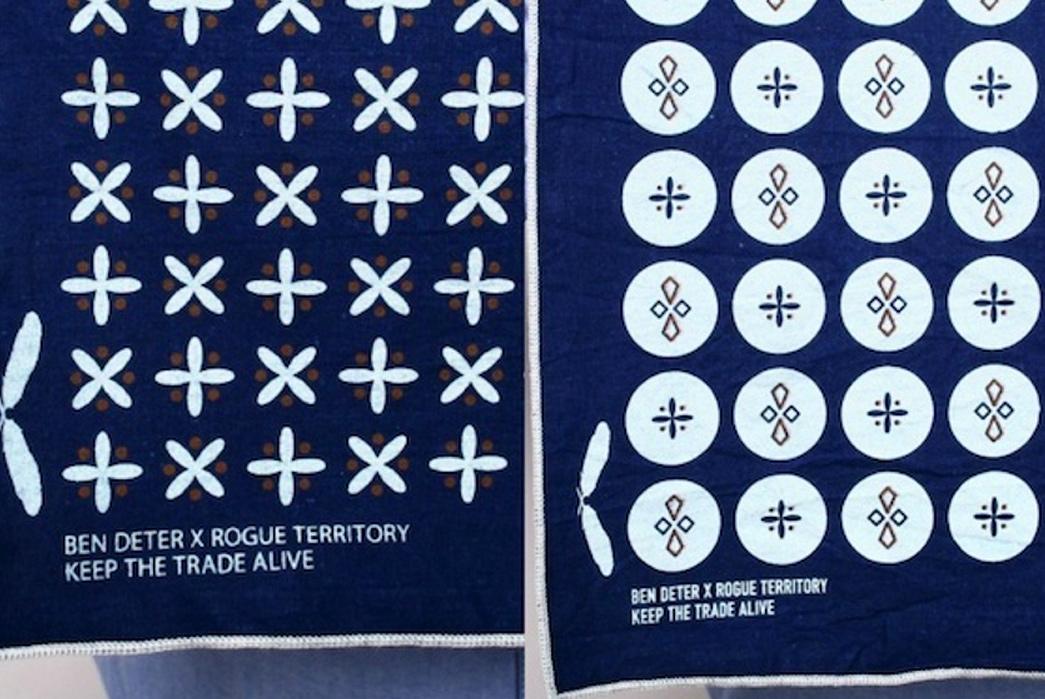 Rogue-Territory-x-Ben-Deter-Hand-Dyed-Indigo-Handkerchief