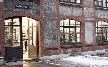 Nudie Jeans Store Berlin