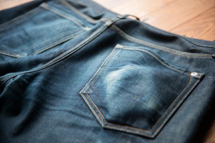 Baldwin Henley Nihon Menpu Pockets