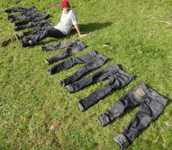 Lee-Jeans-x-Wolverine-x-Long-John-Dry-Denim-Survival-Weekend