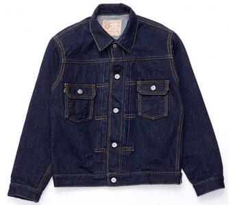 Samurai-Jeans-25oz-15th-Anniversary-Denim-Jacket