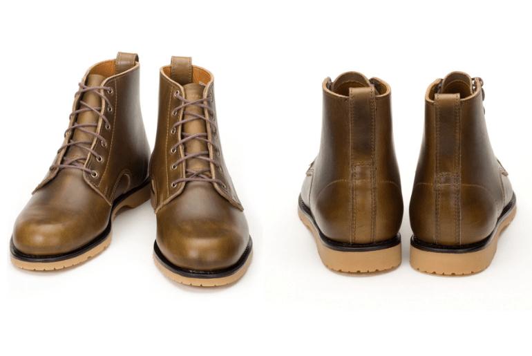 Rancourt & Co. Blake Boot