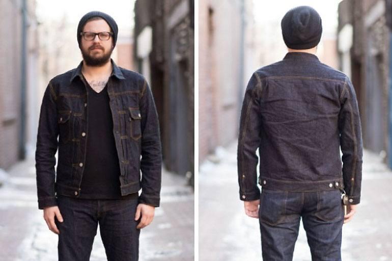 Eternal 886 Jacket - Fit