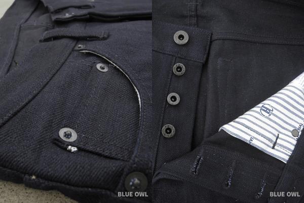 Japan Blue x Blue Owl 16.5oz