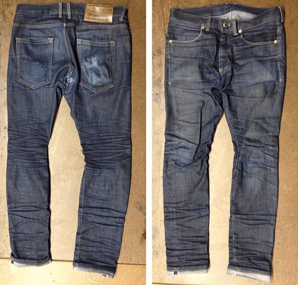 billiam jeans