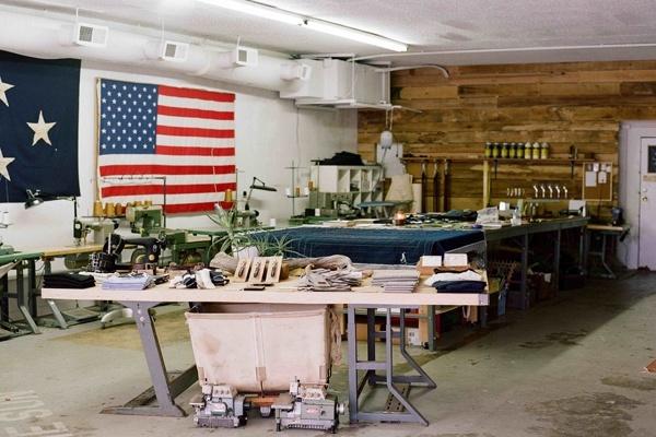 The Billiam Workshop located in Greenville, NC
