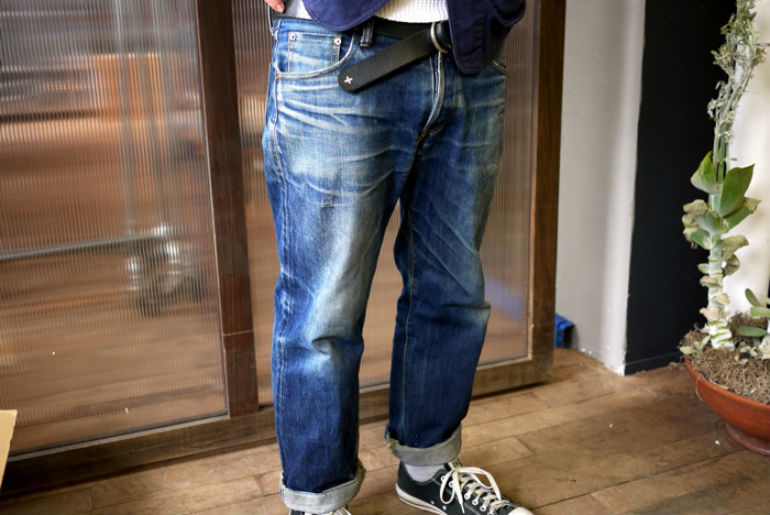 How to Look Different While Wearing the Same Jeans Everyday