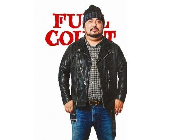 Full Count's Mikiharu Tsujita.
