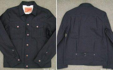 Big-John-KURO2-Type-3-Denim-Jacket-Just-Released