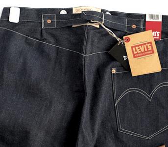 levi's cinch