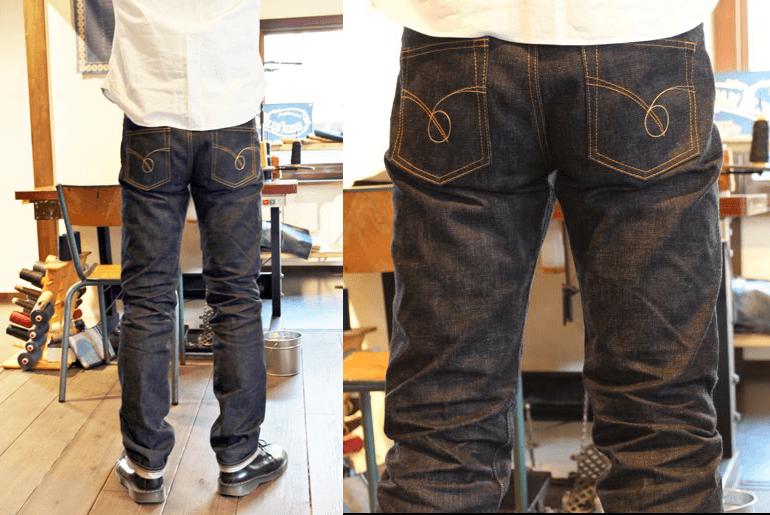 Japan Blue New Releases: 14.8oz JB02-S-01 and JB04-S-01 - RawrDenim