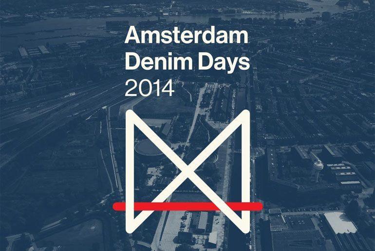 amsterdam denim days 2014 logo