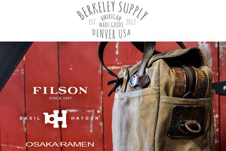 berkeley supply event flyer