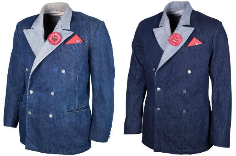 jacket side by