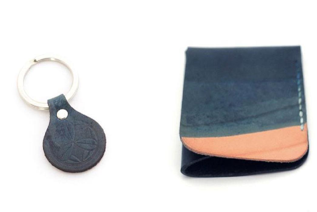 teranishi-indigo-dyed-leather-goods-pendant-wallet