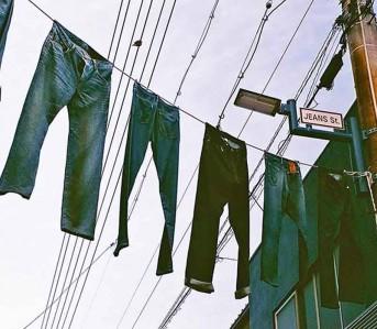 jeans-street