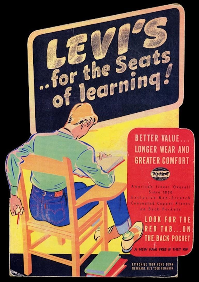 levisrightforschool