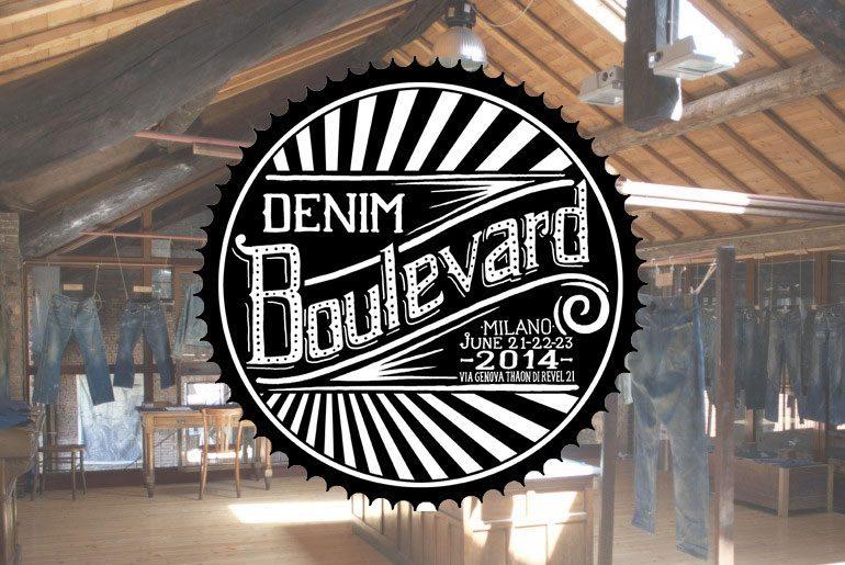 Denim-Boulevard