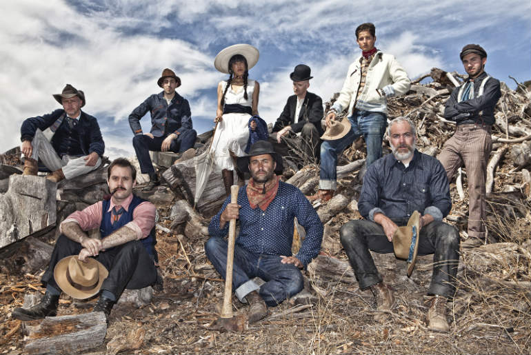 Bandit Photographer Cory Piehowicz – Exclusive Interview Pt. 3