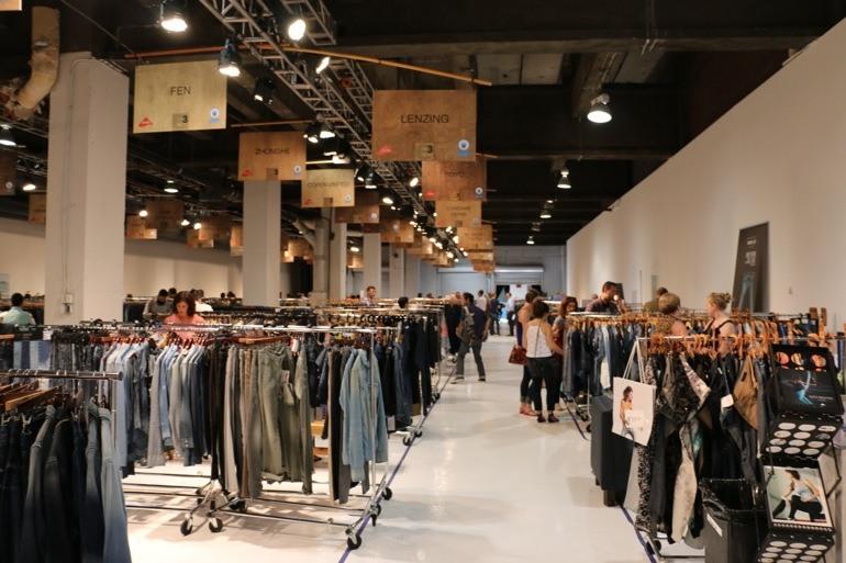 NYC Market Week SS15 Recap Pt. 1 – The Textiles