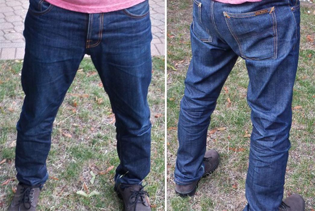 nudie-jeans-steady-eddie-denim-review-front-back
