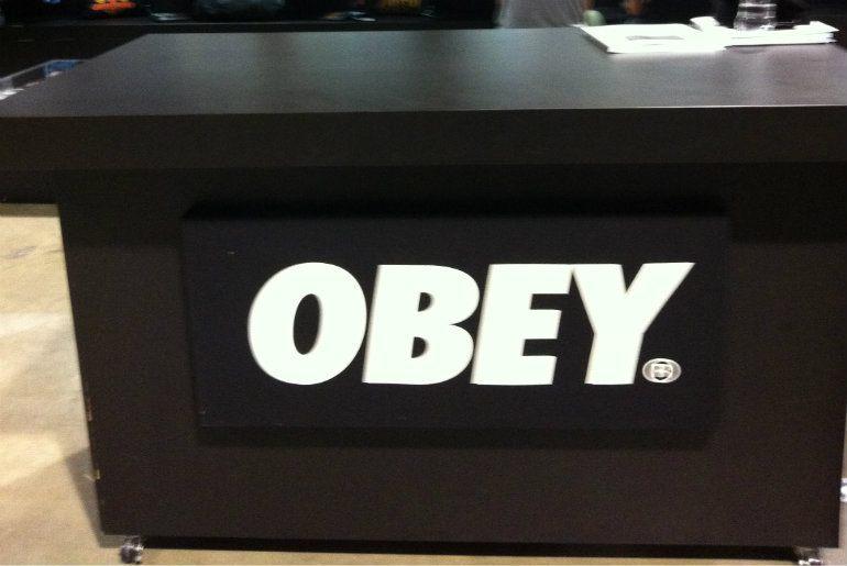 obey desk