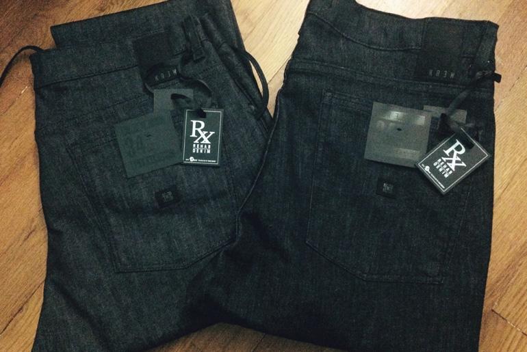 Kr3w Denim Rehab Jeans – Denim Review