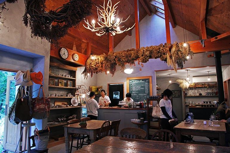 Nap-Restaurant