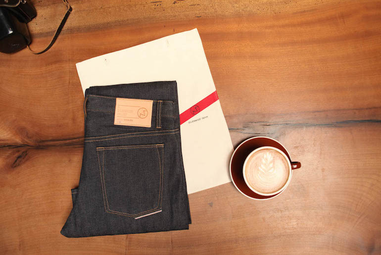 Doublewood – Denim Made Well in China