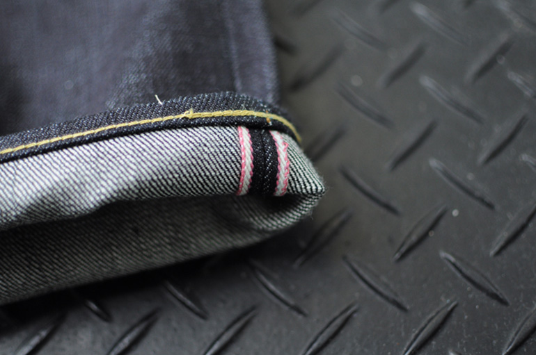 0305-18 Selvage