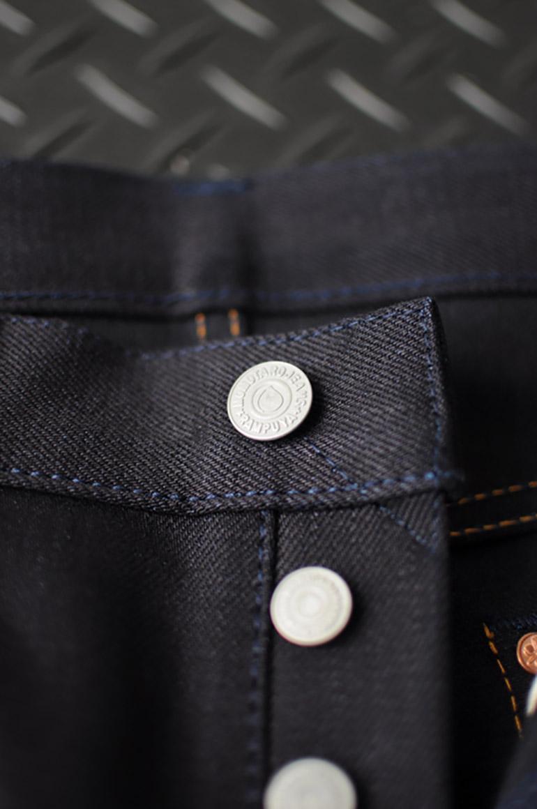 0305-18B Button