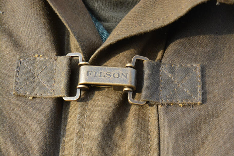 Filson Fireman