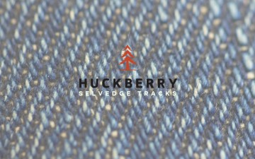 Huckberry Selvedge Tracks Store