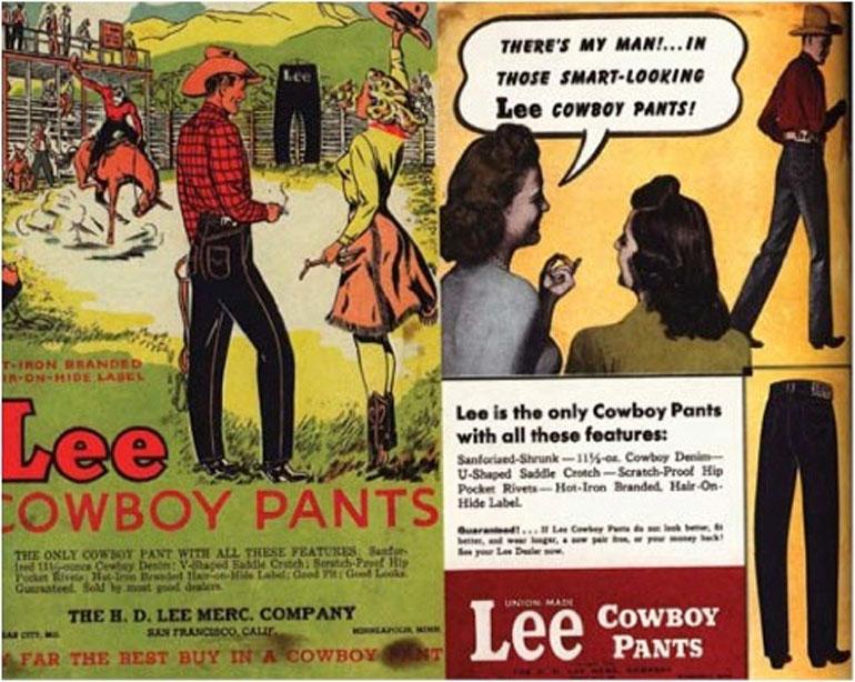 leecowboypants