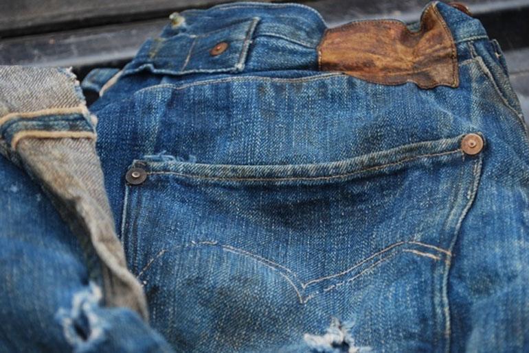 7 Ways To Make Your Denim Last Longer