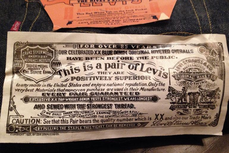 $5K+-Vintage-Levi's-501-Big-'E'-XX-On-Ebay-Back-Pocket-Flasher-2