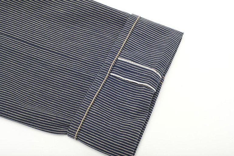 Freenote-Splitback-Stripe-Pant-Selvedge-Hem-Closeup