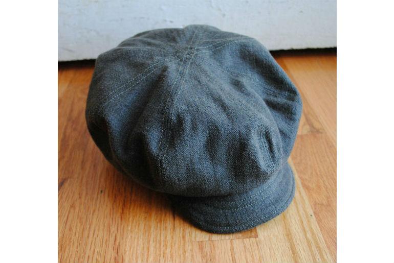 circle a hat