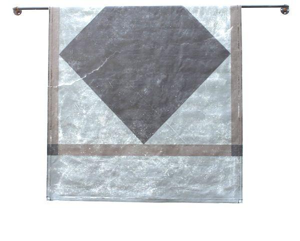 Black Point Mercantile Waxed Canvas Floormat