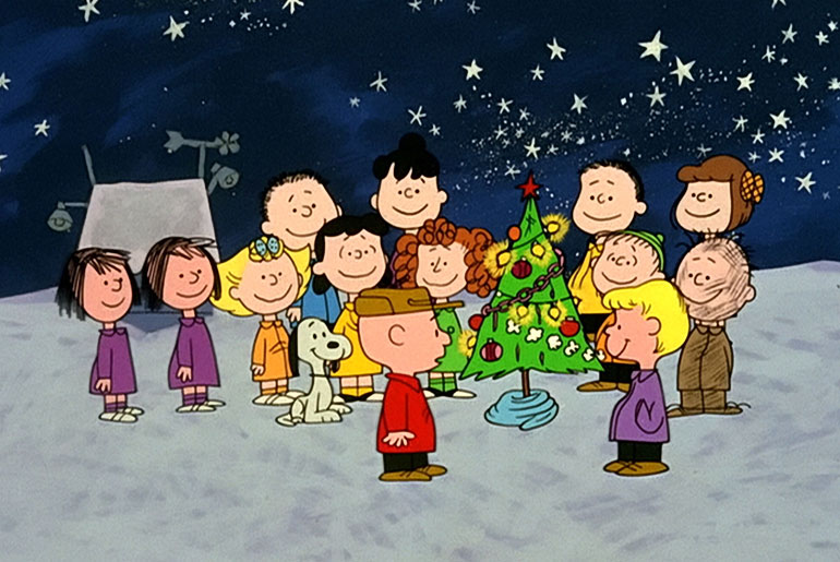 Working Titles: A Charlie Brown Christmas