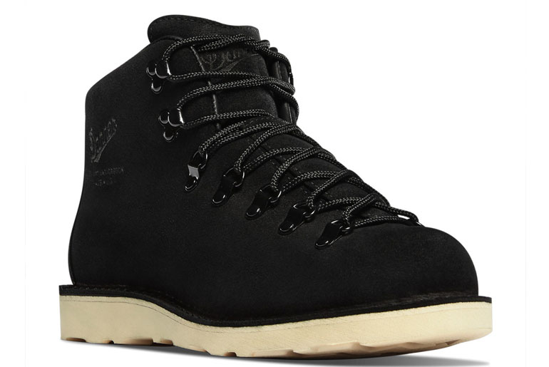 Danner x Uncrate Mountain Light Hiking Boot